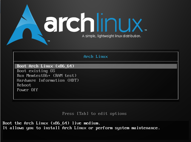 A Guide to Installing Arch in VirtualBox | Revised January